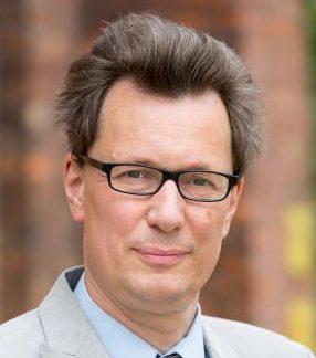 Prof. Dr. Liudger Dienel