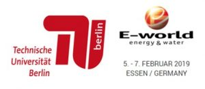 Meet us at the E-World @ Hall 4 / Stand: 4-651!