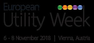 Meet us at the European Utility Week 2018!