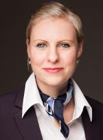 Sarah Drewning
