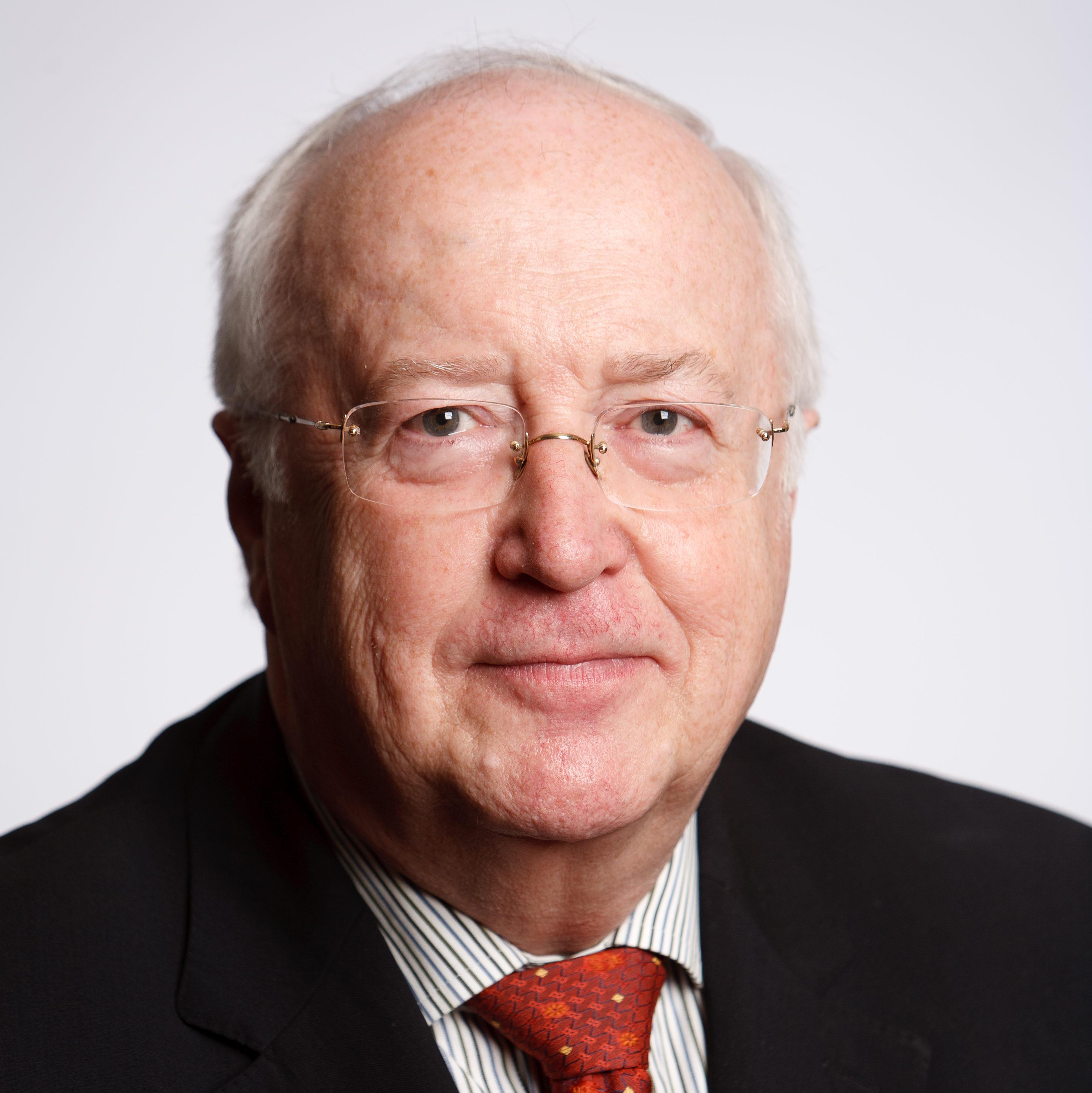 Franz Jürgen Säcker