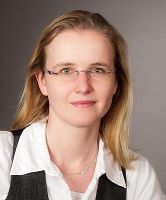 Sandra Lubahn